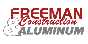 Freeman Construction & Aluminum
